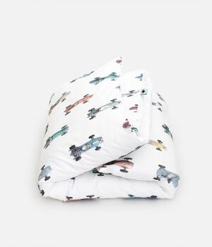 Studio ditte car bedding