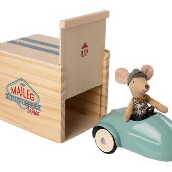 maileg car mouse