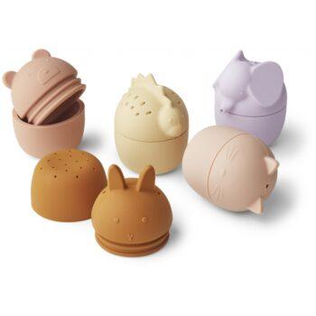 gaby bath toys