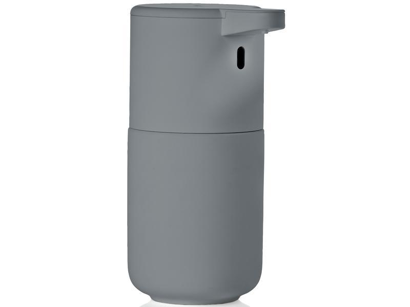 grey dispenser