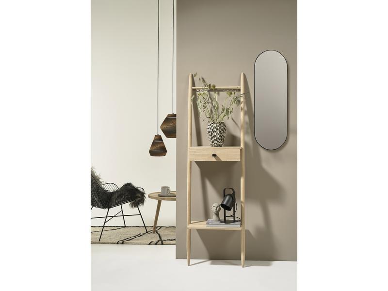 mirror villa