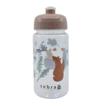 drinking bottle sebra