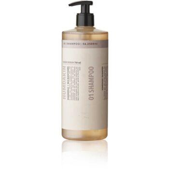 Humdakin shampoo