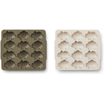 dino sonny ice cube tray