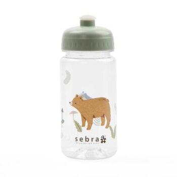 sebra water bottle