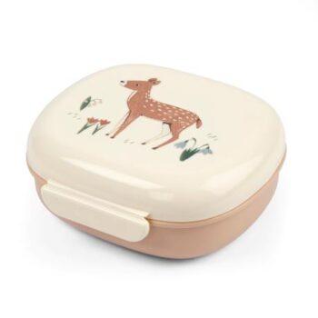 sebra lunch box