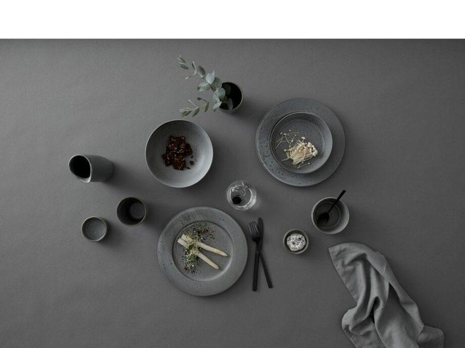 grey bowls