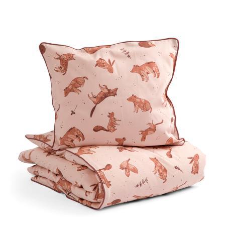 sebra baby bedding