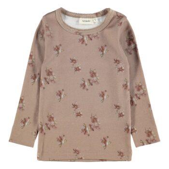 flower shirt lil' atelier
