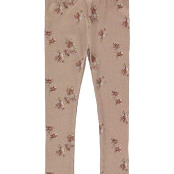 lil atelier flower leggings new