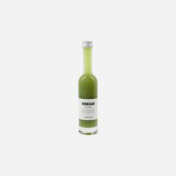 vinegar cucumber