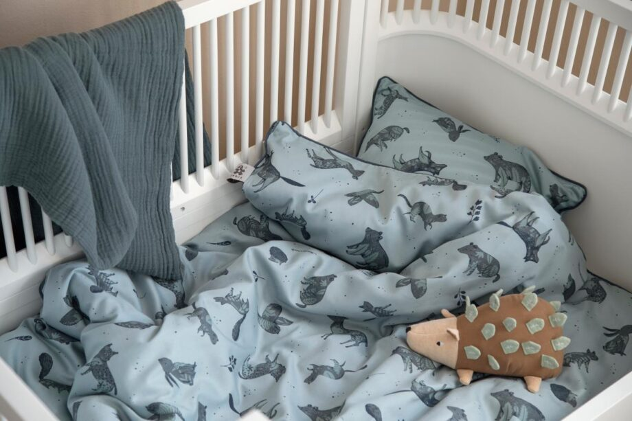 junior bedding sebra interior