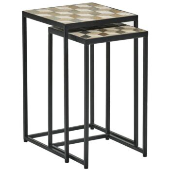 side table villa collection