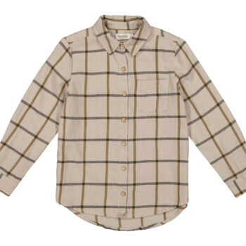 marmar shirt tommy check