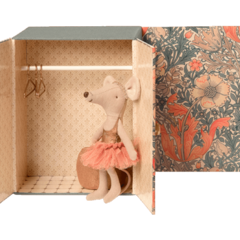maileg dance mouse