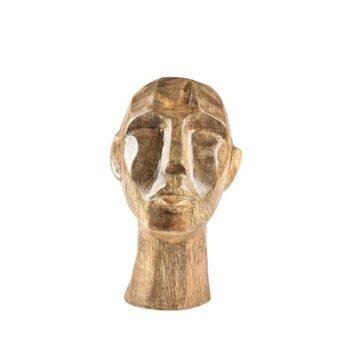 nature wood head