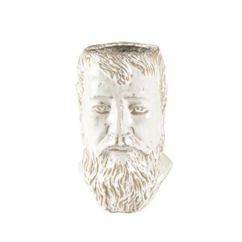 Villa collection vase man
